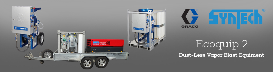 Abrasive Blasting, Sandblasting, Surface Finishing Machines