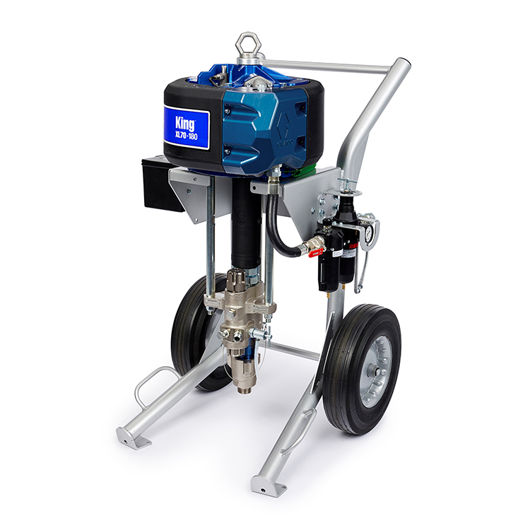 GRACO KING SPRAYERS