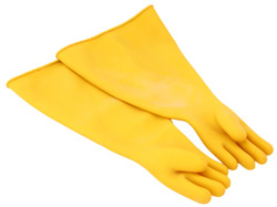 Gloves - Syntech Surface Finishing Specialists