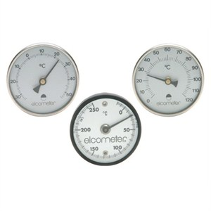 Magnetic _thermometer